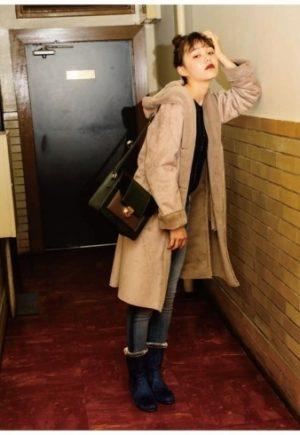 【ABC-MART】 〜NUOVO 防水ブーツ〜
