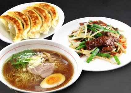 熱烈中華味一番 ネクスト船橋店 6月20日オープン!