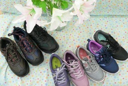 a.r.u.c(アルク) 靴の大バーゲン